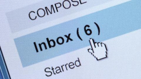 Rastrear correo de Gmail.