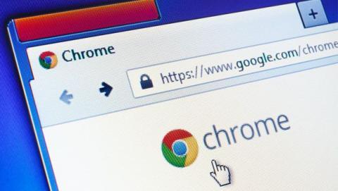 extension falsa google chrome