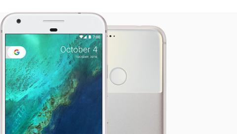 Google lanzaría hasta tres nuevas versiones de su Google Pixel