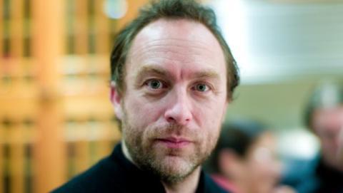 El CEO de Wikipedia y su proyecto contra las noticias falsas