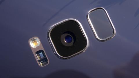 Empecemos con la prueba de la cámara del Galaxy S8 Plus