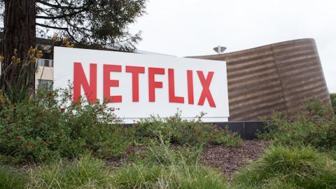 Netflix oficina california