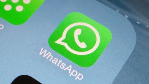 Compartir la localización a través de WhatsApp en tiempo real, cada vez más cerca.