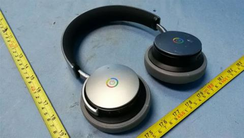 auriculares bluetooth google