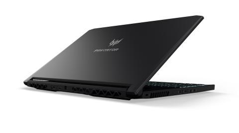 portátil gaming fino Acer Predator Helios 300,