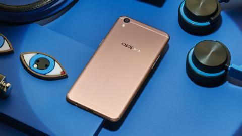 Los móviles chinos, cada vez más cerca de Samsung y los iPhone.