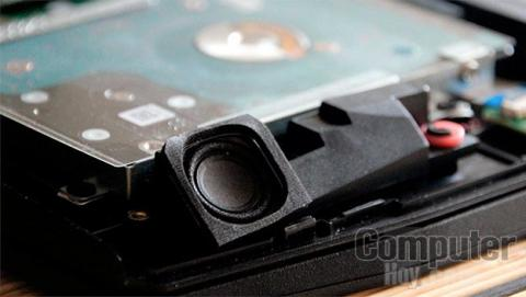 Sonido del Acer Aspire VX 15