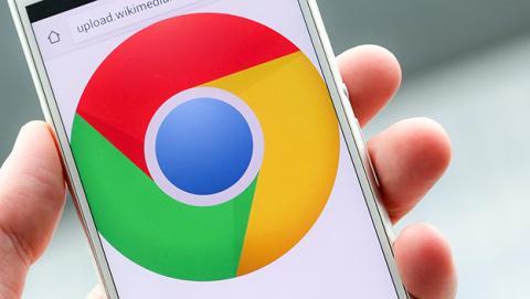 Chrome te avisará del peligro al teclear en páginas no seguras