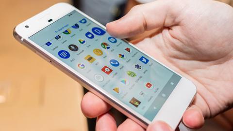 Google te asegura actualizaciones para el Google Pixel hasta 2019