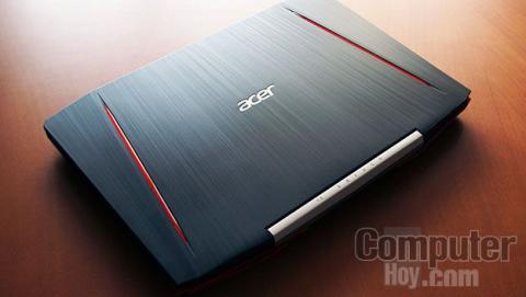Acer Aspire VX15