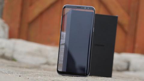 Nuestras opiniones sobre el Samsung Galaxy S8+