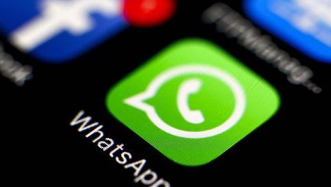 WhatsApp ya permite fijar los chats