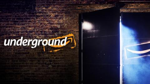 Amazon cierra su tienda de aplicaciones gratis, Underground