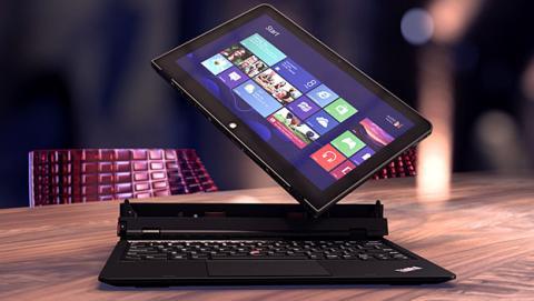Lenovo lanzará un ordenador con procesador de Qualcomm