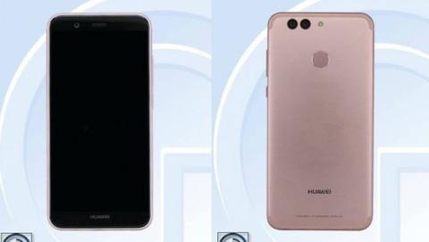 El lanzamiento del Huawei Nova 2 está a la vuelta de la esquina