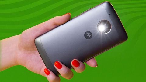 Activa las acciones y gestos de tu Motorola Moto G5