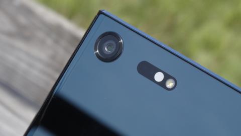 Empecemos por conocer primero más a fondo la cámara del Sony Xperia XZ Premium