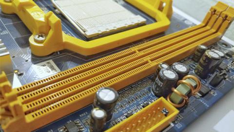 Ampliar la memoria RAM de tu ordenador