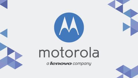La tablet Moto en la que está trabajando Motorola