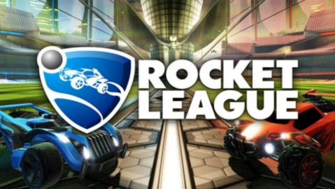 Ya puedes descargar Rocket League gratis de Steam.