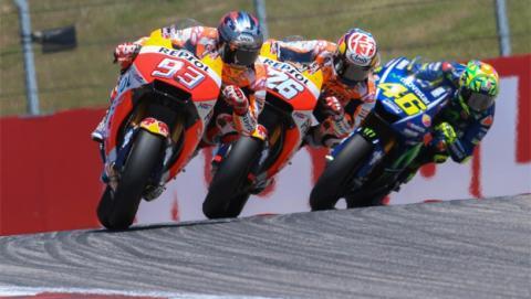Cómo ver gratis el GP España de Moto GP 2017, online y en directo a través de Internet