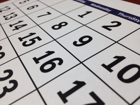 Trucos Google Calendar