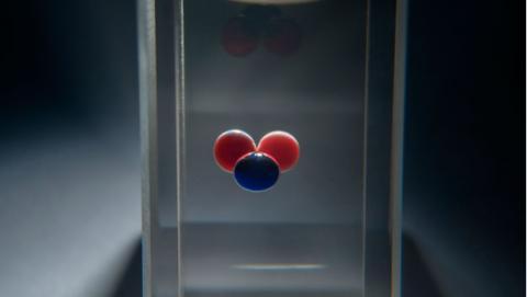 almacenamiento quimica