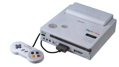 La Nintendo PlayStation ya es funcional