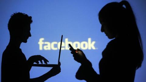 Facebook te mostrará temas de personas ajenas a tu red