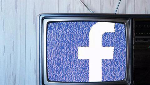 Facebook planea lanzar contenido original tipo televisión