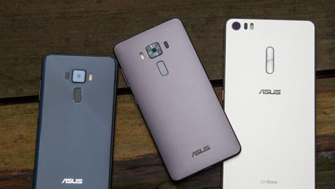 El ASUS ZenFone 4 Max se deja ver por GFXBench