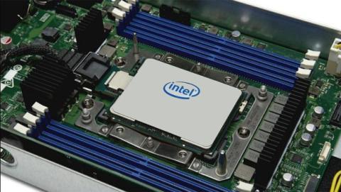 El fallo de seguridad de los procesadores Intel que permite hackear un PC apagado