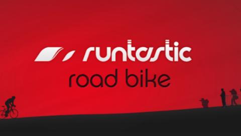 Runtastic Road Bike Pro, gratis para móviles Android.