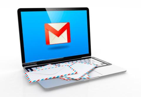 Cambiar de cuenta Gmail sin perder datos.