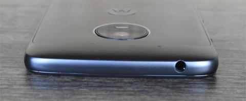 Damos nuestras opiniones sobre el diseño en este Moto G5, análisis a fondo