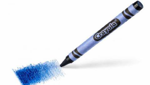 Cómo se llama el nuevo tono del color azul.