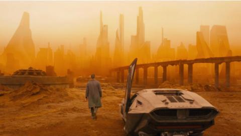 Nueva película de Blade Runner: tráiler y fecha de estreno.