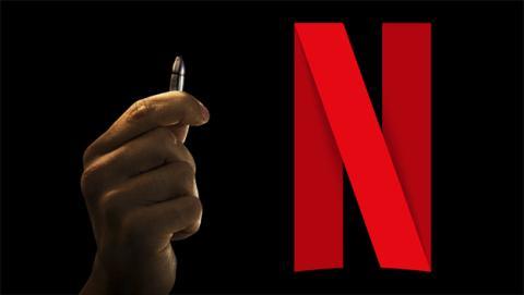 La serie más popular de Netflix en España