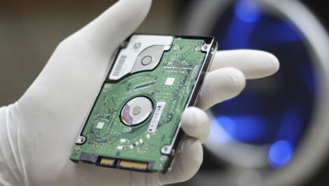 Los discos duros que menos fallan en lo que va de 2017, según BackBlaze