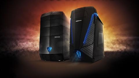 comprar predion erazer ordenador gaming