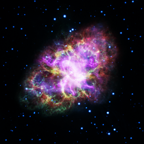 Galería de imágenes de la NASA