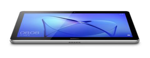 La nueva MediaPad T3 10