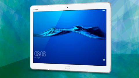 Huawei MediaPad M3 Lite: una tablet muy potente a buen precio