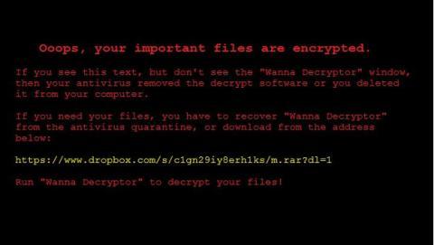 Ransomware ataca los servidores de Telefónica.
