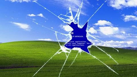 Windows XP se protege contra 'WannaCrypt'
