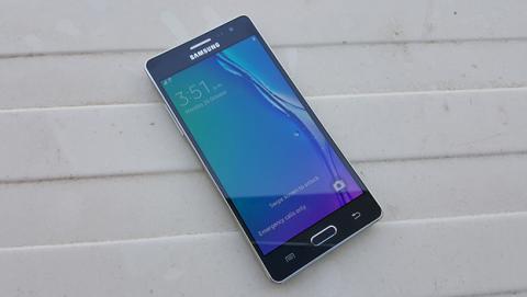Samsung Z4, nuevo terminal con Tizen para todos los bolsillos