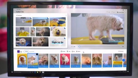Windows 10 Story Remix, el nuevo editor de vídeo gratuito de Microsoft