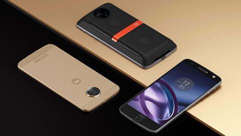 Estos son todos los futuros teléfonos de Motorola que van a salir