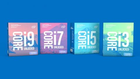 Intel prepara sus nuevos Core i9 para combatir los AMD Ryzen