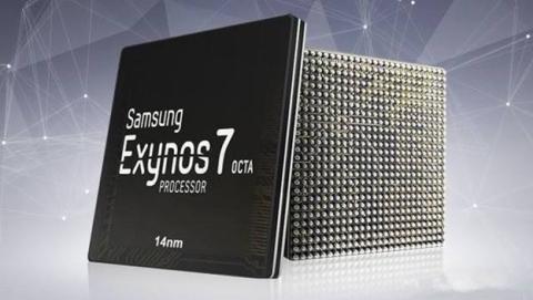 Samsung prepara el Exynos 7872 para los nuevos Galaxy A 2018